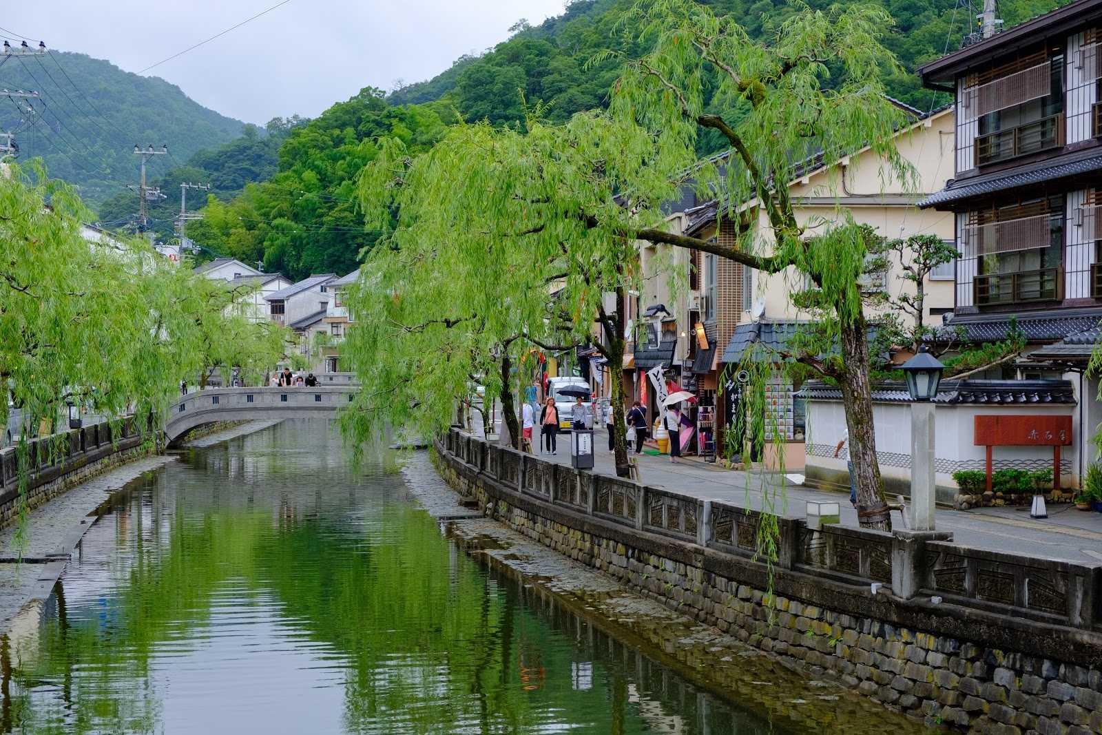 観光 城崎 温泉