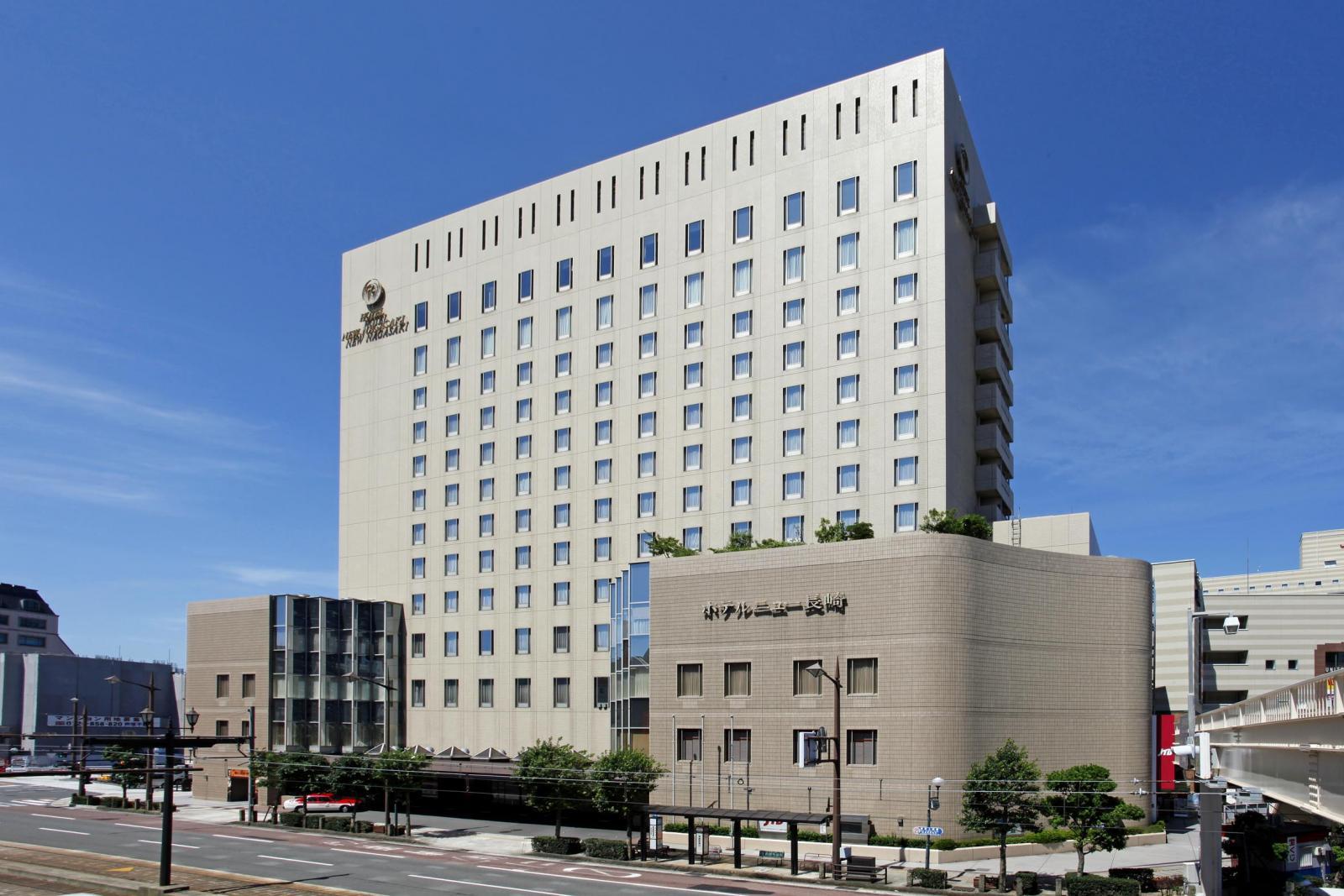 長崎 ツー ホテル エイチ
